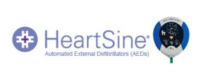 HeartSine automated external defibrillators