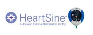 HeartSine automated external defibrillators